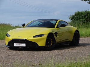 Picture of 2018 Aston Martin VANTAGE For Sale