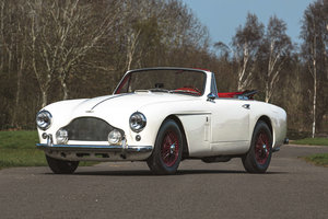 Picture of 1957 Aston Martin DB24 Mk III Drophead Coupe For Sale by Auction
