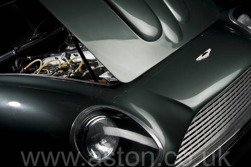 1961 Aston Martin DB4 Zagato Recreation  Wanted (picture 3 of 6)