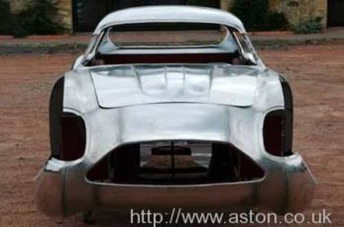1961 Aston Martin DB4 Zagato Recreation  Wanted (picture 5 of 6)