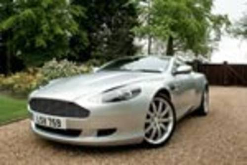 Aston Martin DB9 For Hire (picture 2 of 4)