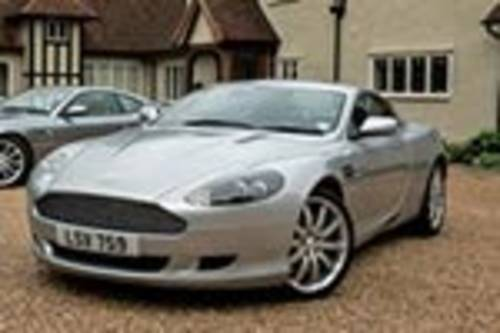 Aston Martin DB9 For Hire (picture 4 of 4)