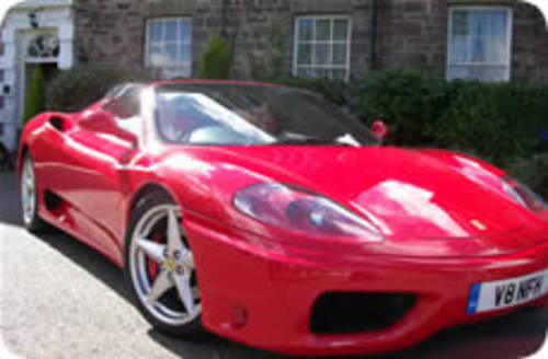 Supercar Hire in the UK from the Experts. For Hire (picture 2 of 3)