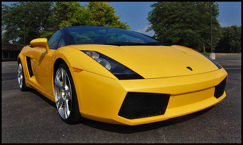 Supercar Hire in the UK from the Experts. For Hire (picture 3 of 3)