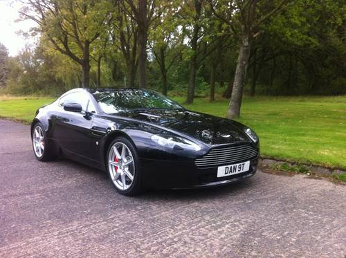Wanted Aston Martin V8 Vantage, Top Price Paid Wanted (picture 1 of 1)
