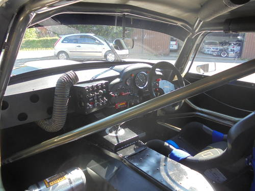 1962 Aston Martin DB4 Lightweight For Sale (picture 4 of 5)