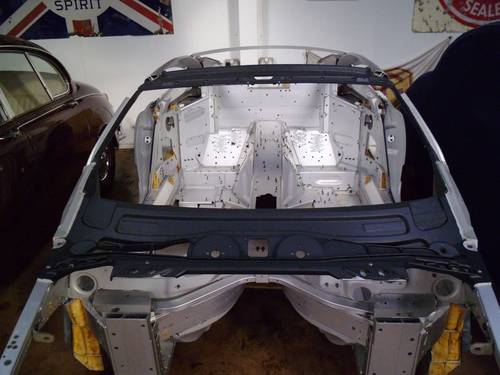 Brand new Aston Martin Vantage Chassis  For Sale (picture 2 of 6)