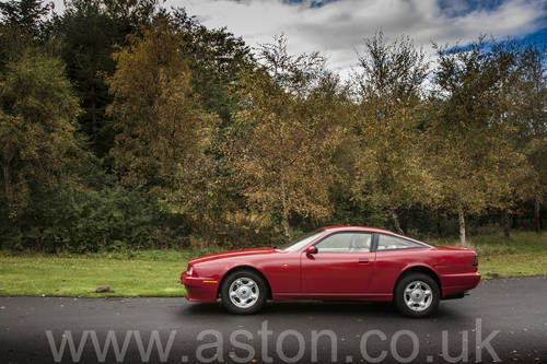1992 Aston Martin Virage For Sale (picture 3 of 6)
