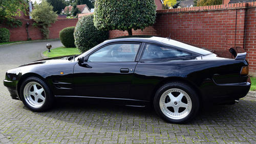 1999 Aston Martin Virage Coupe 6.3 For Sale (picture 3 of 6)