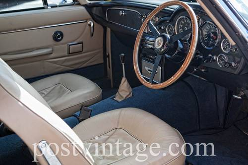 1968 Aston Martin DB6 Saloon For Sale  For Sale (picture 3 of 4)