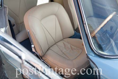 1968 Aston Martin DB6 Saloon For Sale  For Sale (picture 4 of 4)