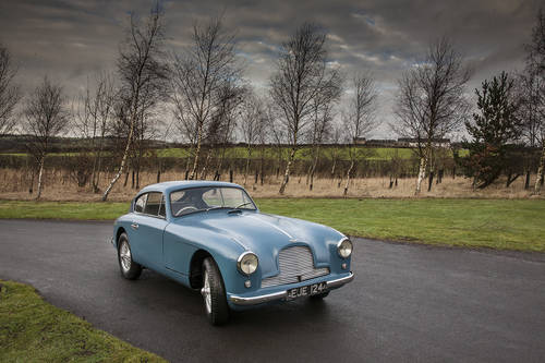 1955 Aston Martin DB2/4 MKI SOLD (picture 1 of 6)