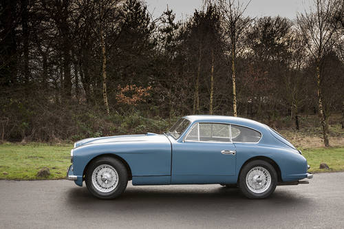 1955 Aston Martin DB2/4 MKI SOLD (picture 3 of 6)