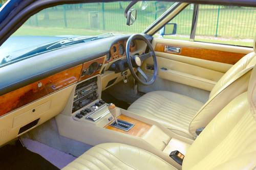 1979 Aston Martin V8 for self drive hire For Hire (picture 2 of 6)