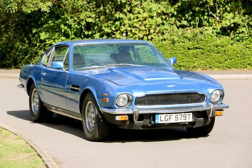 1979 Aston Martin V8 for self drive hire For Hire (picture 4 of 6)