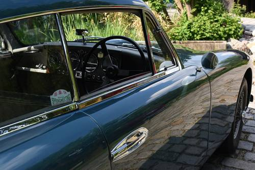 1955 Aston Martin DB 2/4 – 2 owners from new! For Sale (picture 3 of 6)
