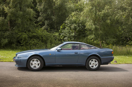 1990 Virage Coupe Manual SOLD (picture 2 of 6)