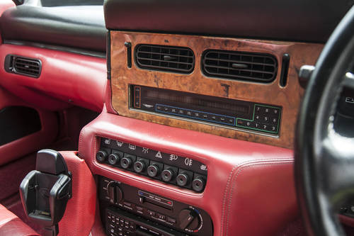 1990 Virage Coupe Manual SOLD (picture 6 of 6)