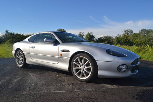 2000 Aston Martin DB7 vantage For Sale (picture 1 of 1)