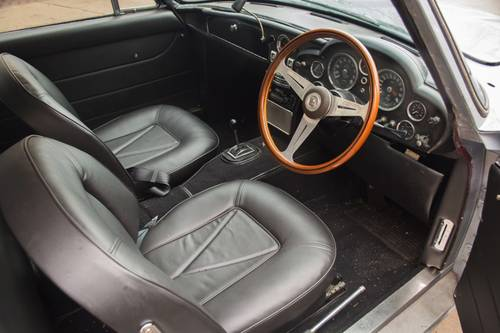 1967 Aston Martin DB6 For Sale (picture 5 of 6)