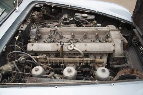 1967 Aston Martin DB6 For Sale (picture 6 of 6)