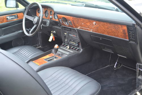 1980 V8 Volante left hand drive For Sale (picture 5 of 6)