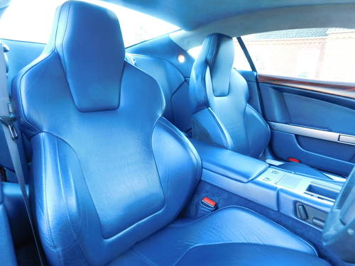 2005 Aston Martin DB9 Coupe For Sale (picture 6 of 6)
