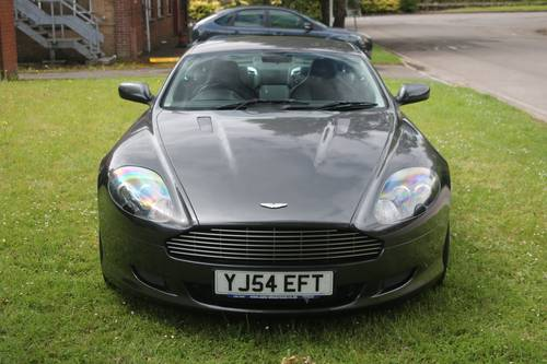 2004 Aston Martin DB9 For Sale (picture 4 of 6)