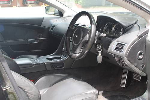 2004 Aston Martin DB9 For Sale (picture 5 of 6)