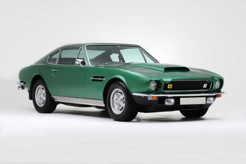 1975 Aston Martin V8 Series III Saloon  For Sale (picture 1 of 6)