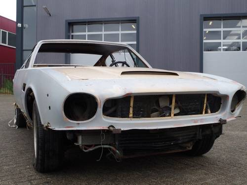 1973 Aston Martin V8 Project car! For Sale (picture 2 of 6)