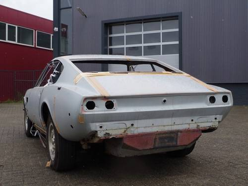 1973 Aston Martin V8 Project car! For Sale (picture 4 of 6)