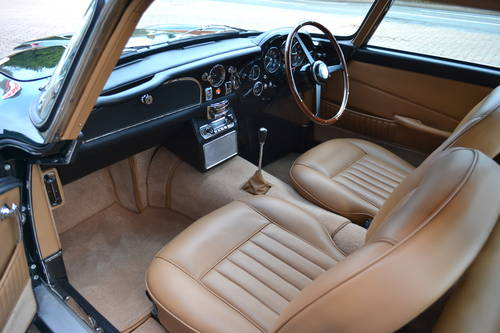 1964 Aston Martin DB5 For Sale (picture 3 of 6)