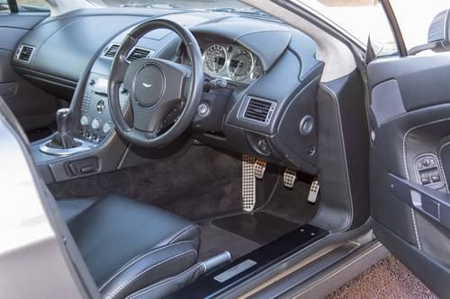 2006 Aston Martin V8 Vantage 21,000 miles SOLD (picture 5 of 6)