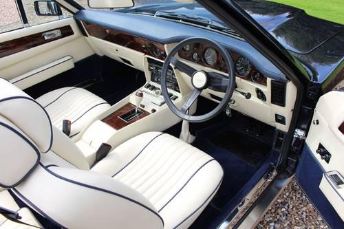 1979 Aston Martin V8 Volante For Sale (picture 5 of 6)
