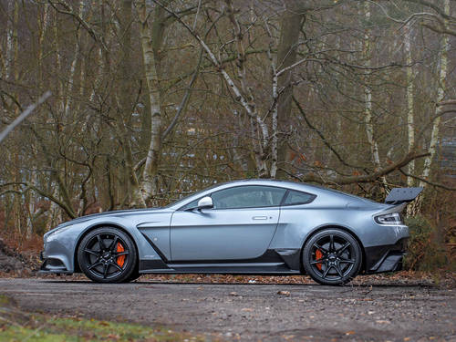 2016 Aston Martin Vantage GT12 For Sale (picture 2 of 6)