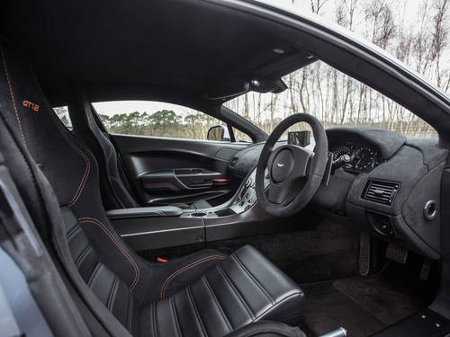 2016 Aston Martin Vantage GT12 For Sale (picture 5 of 6)