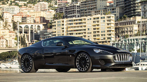 2012 Aston Martin Coachbuilt as Vengeance by Kahn For Sale (picture 1 of 6)