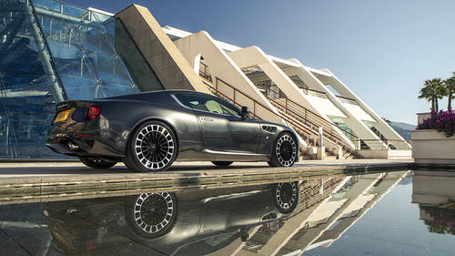 2012 Aston Martin Coachbuilt as Vengeance by Kahn For Sale (picture 3 of 6)