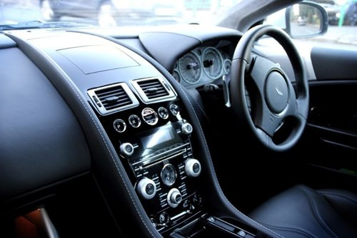2010 Aston Martin DBS Coupe  For Sale (picture 4 of 4)