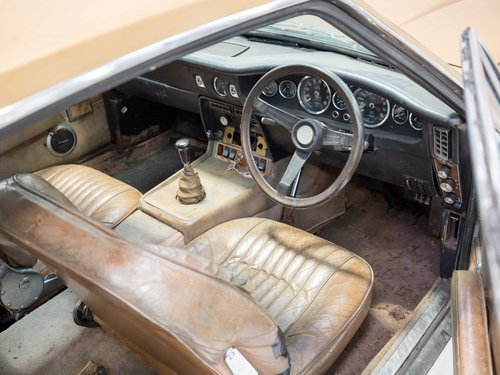 Aston Martin DBS (6-Cylinder) 1971 Manual For Sale (picture 3 of 5)