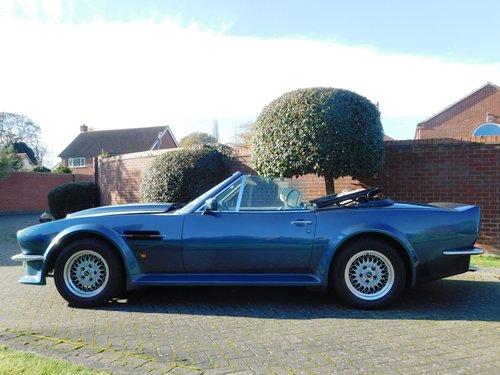1987 vantage Volante V8 For Sale (picture 2 of 6)