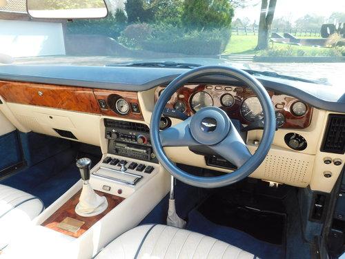 1987 vantage Volante V8 For Sale (picture 4 of 6)