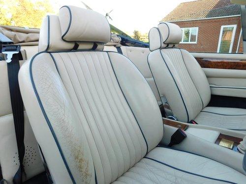 1987 vantage Volante V8 For Sale (picture 5 of 6)