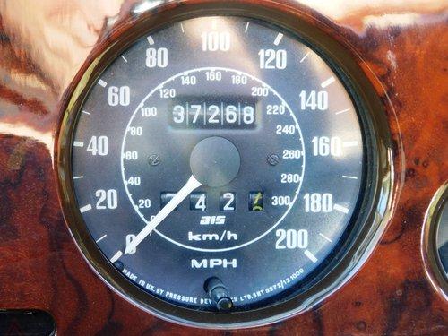 1987 vantage Volante V8 For Sale (picture 6 of 6)