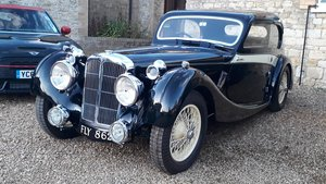 Picture of 1939 A Collection of 3 of 26 Pre War Atalanta 4.3 Litre V12 Cars For Sale