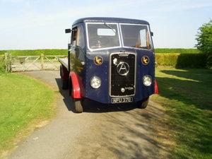 1955 Atkinson L 644  6 Tonner