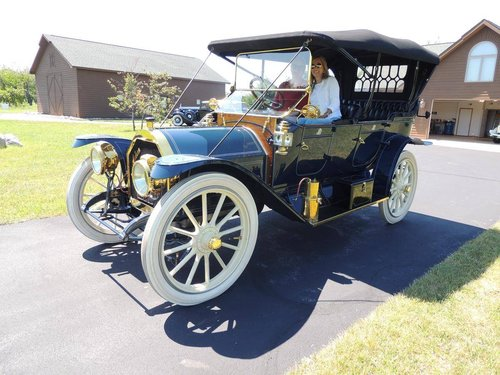 1911 Auburn N-40 Phaeton For Sale (picture 3 of 6)