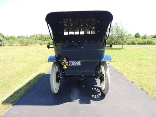 1911 Auburn N-40 Phaeton For Sale (picture 6 of 6)