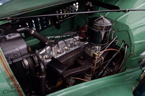 1935 Auburn 851 Dual-Ratio Phaeton / Top Restauriert! For Sale (picture 4 of 6)
